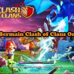 Strategi Bermain Clash of Clans Online 2019